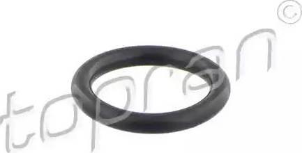 Topran 104 529 - Уплотнительное кольцо, термовыключатель car-mod.com