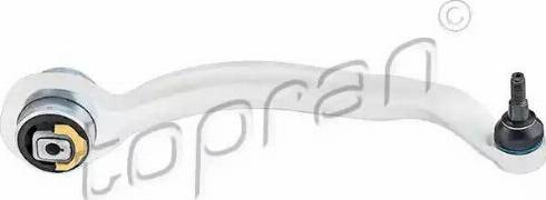 Topran 107 839 - Рычаг независимой подвески колеса car-mod.com