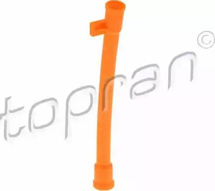 Topran 108 032 - Воронка, указатель уровня масла car-mod.com