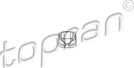 Topran 110560 - Система управления ручки двери car-mod.com