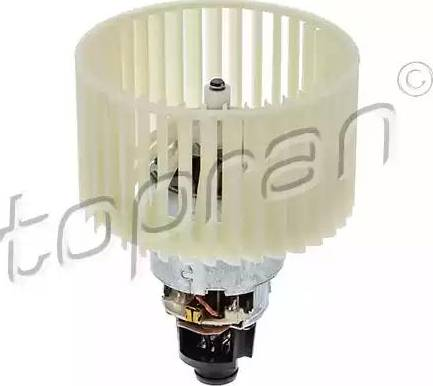 Topran 111 354 - Вентилятор салона car-mod.com
