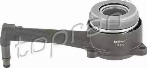 Topran 112 079 - Центральный выключатель, система сцепления car-mod.com