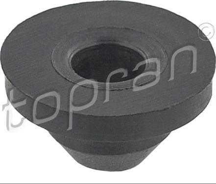 Topran 116 299 - Прокладка, насос омывателя / бачок омывателя car-mod.com