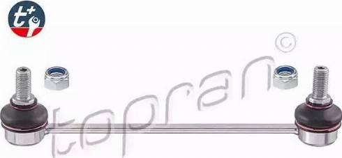 Topran 200 469 - Тяга / стойка, стабилизатор car-mod.com