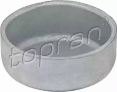 Topran 206 742 - Пробка антифриза car-mod.com