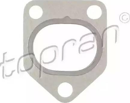 Topran 206954 - Прокладка, компрессор car-mod.com