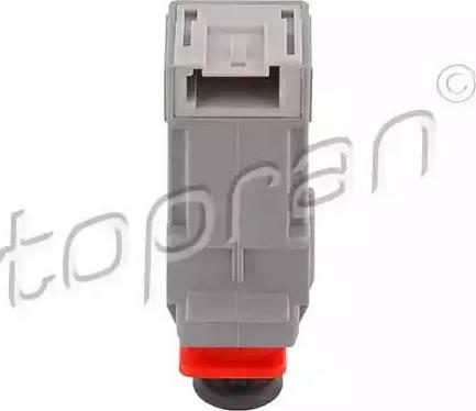 Topran 207819 - Выключатель, привод сцепления (Tempomat) autodnr.net