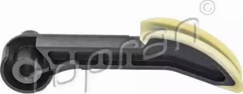 Topran 409 054 - Планка натяжного устройства, цепь привода распределительного autodnr.net