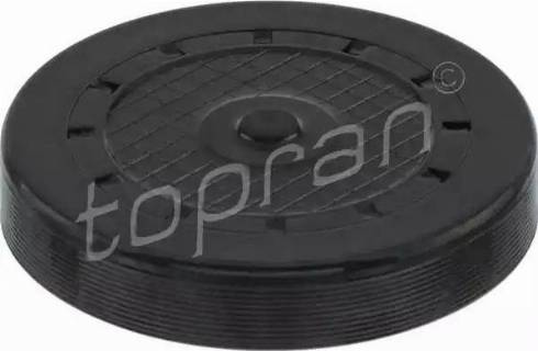 Topran 700 143 - Заглушка, ось коромысла-монтажное отверстие car-mod.com