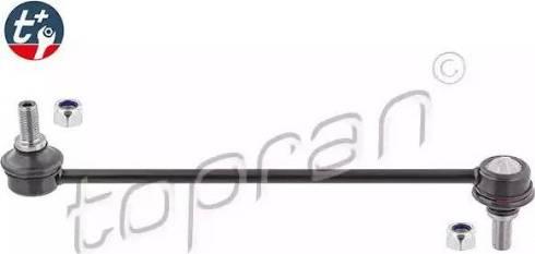 Topran 821 701 - Тяга / стойка, стабилизатор autodnr.net