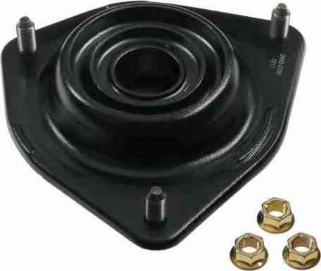Torque AS1013 - Опора стойки амортизатора, подушка car-mod.com