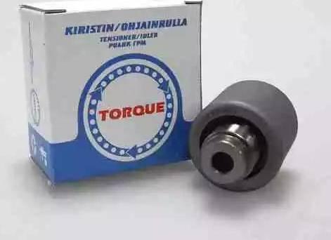 Torque KR5104 - Паразитный / Ведущий ролик, зубчатый ремень car-mod.com