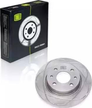 Trialli DF 315 - Тормозной диск autodnr.net