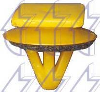 Triclo 163693 - Зажим, молдинг / защитная накладка car-mod.com