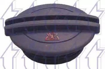 Triclo 313326 - Крышка, резервуар охлаждающей жидкости car-mod.com