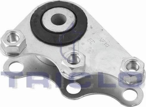 Triclo 360046 - Подвеска, двигатель autodnr.net
