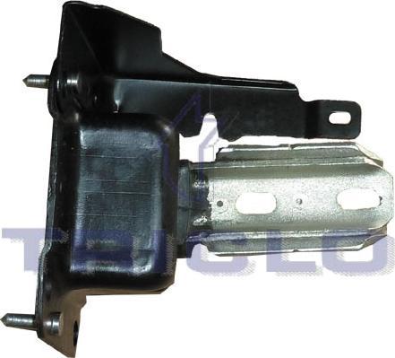 Triclo 360226 - Подушка, підвіска двигуна autocars.com.ua