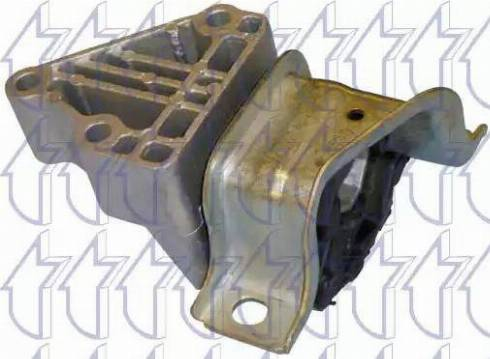 Triclo 361292 - Подушка, підвіска двигуна autocars.com.ua