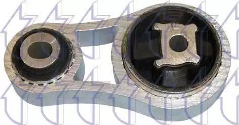 Triclo 365674 - Подушка, підвіска двигуна autocars.com.ua