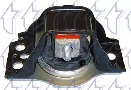Triclo 365710 - Подушка, підвіска двигуна autocars.com.ua