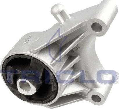 Triclo 367168 - Подвеска, двигатель autodnr.net