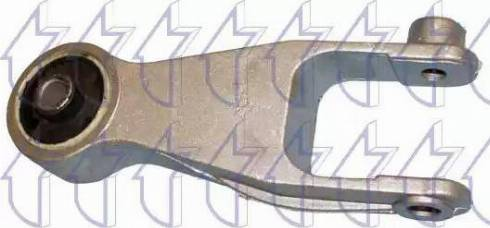 Triclo 368692 - Подушка, підвіска двигуна autocars.com.ua