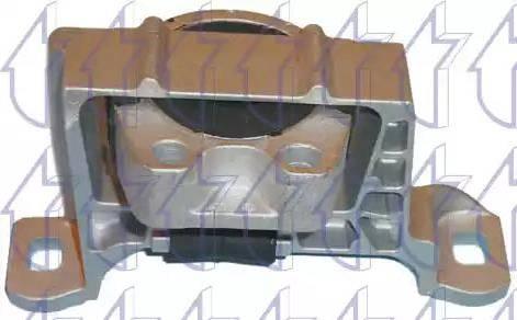 Triclo 368947 - Подушка, підвіска двигуна autocars.com.ua