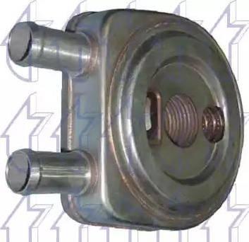 Triclo 415682 - Масляный радиатор, двигательное масло car-mod.com