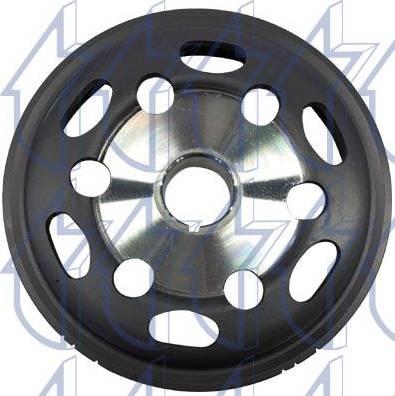 Triclo 420134 - Piedziņas skriemelis, Kloķvārpsta car-mod.com