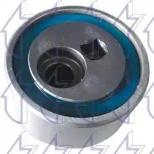 Triclo 421718 - Натяжной ролик, поликлиновый ремень car-mod.com