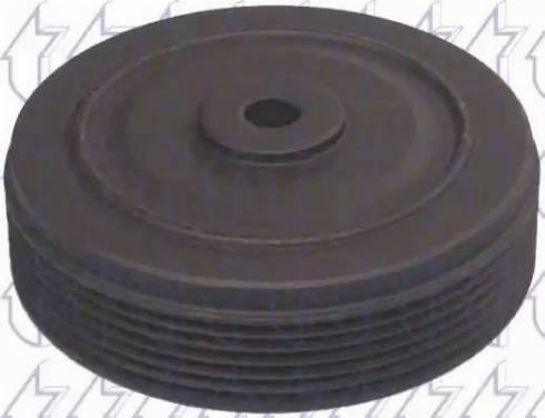Triclo 425182 - Ременный шкив, коленчатый вал autodnr.net