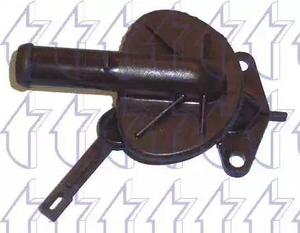 Triclo 472062 - Регулирующий клапан охлаждающей жидкости autodnr.net