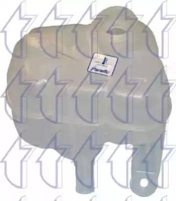 Triclo 484466 - Компенсационный бак, охлаждающая жидкость autodnr.net