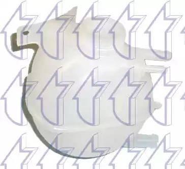 Triclo 488373 - Компенсационный бак, охлаждающая жидкость autodnr.net