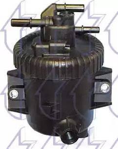 Triclo 561861 - Корпус, фильтр очистки топлива car-mod.com