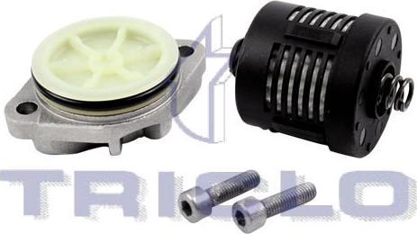Triclo 568170 - Гидрофильтр, сцепление Haldex car-mod.com