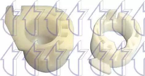 Triclo 621487 - Втулка, шток вилки перемикання передач autocars.com.ua