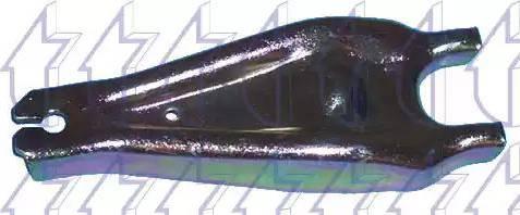 Triclo 625027 - Поворотна вилка, система зчеплення autocars.com.ua
