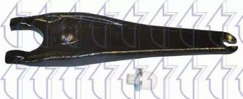 Triclo 625520 - Поворотна вилка, система зчеплення autocars.com.ua