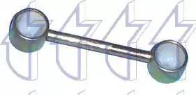Triclo 631313 - Шток вилки перемикання передач autocars.com.ua