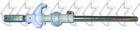 Triclo 633717 - Шток вилки перемикання передач autocars.com.ua