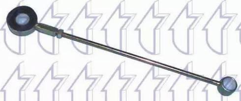 Triclo 638414 - Ремкомплект, рычаг переключения car-mod.com