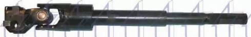Triclo 721886 - Шарнир, колонка рулевого управления car-mod.com
