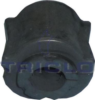 Triclo 780361 - Втулка стабілізатора, нижній сайлентблок autocars.com.ua