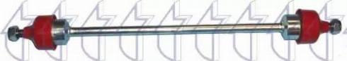 Triclo 781076 - Тяга / стойка, стабилизатор autodnr.net