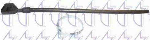Triclo 781423 - Возвратный провод, амортизатор car-mod.com