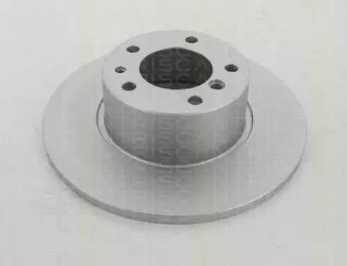 Triscan 8120 11102C - Тормозной диск autodnr.net
