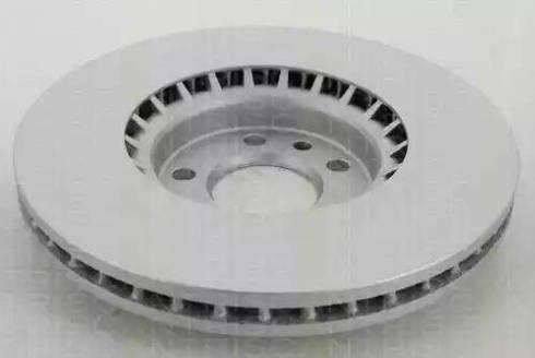 Triscan 8120 291038C - Тормозной диск autodnr.net