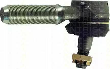 Triscan 8500 14071 - Наконечник рулевой тяги, шарнир car-mod.com