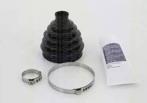 Triscan 8540 15816 - Комплект пылника, приводной вал autodnr.net